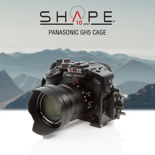 Shape Gh5cage