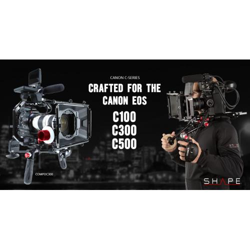 Canon C300 Camera Supports 1200x628