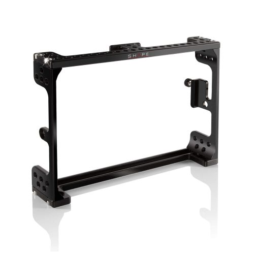 Odyssey 7Q cage