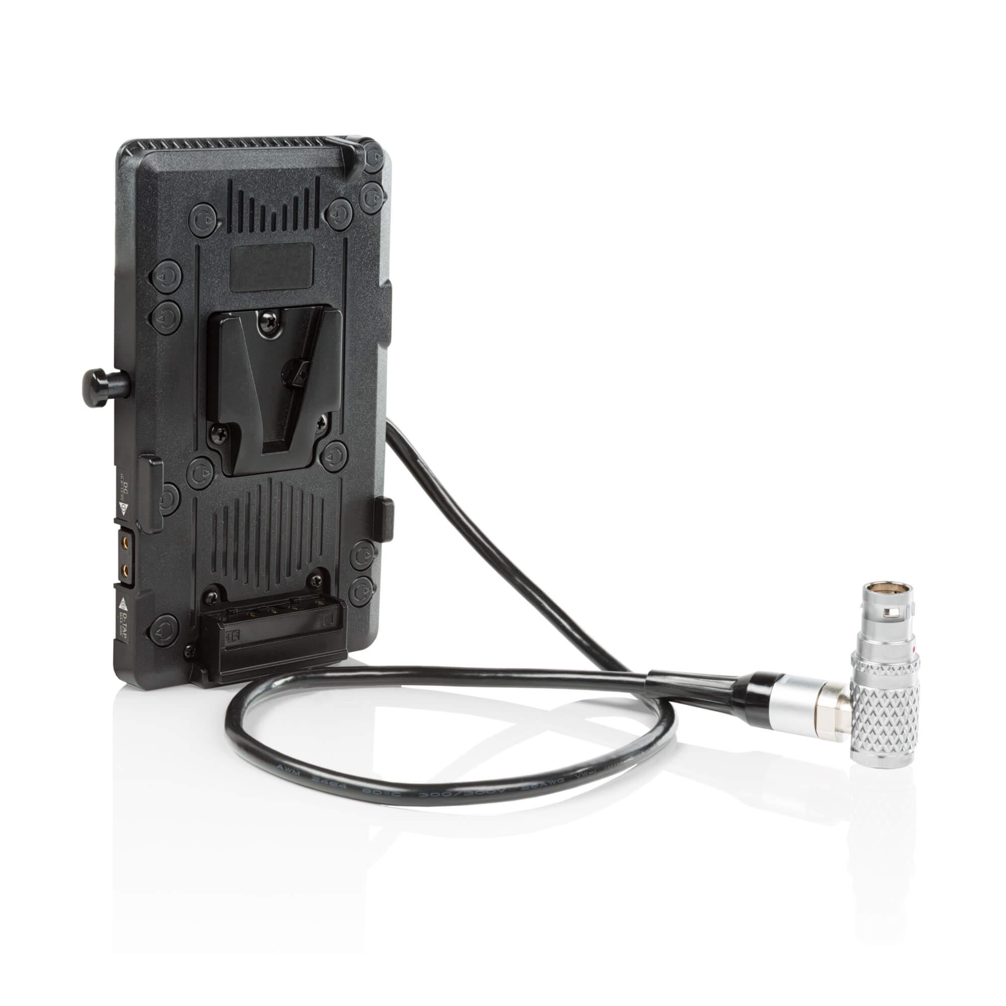 Alexa Mini V-mount battery plate - SHAPE
