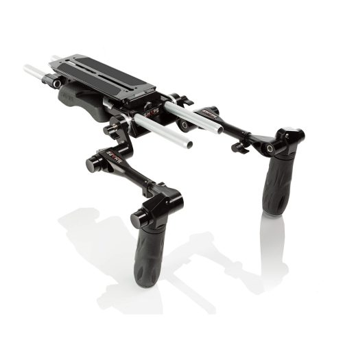 Revolt VCT baseplate (BP10) with hand12 shadow