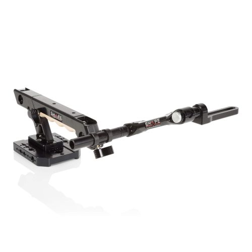 C300 m2 top plate extendable handle EVF mount