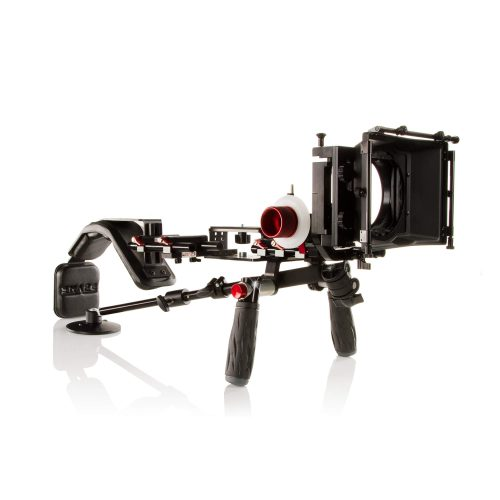 Composite stabilizer bundle