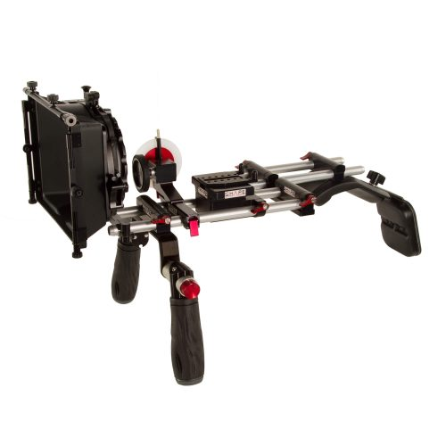DSLR Kirk Neff offset rig bundle