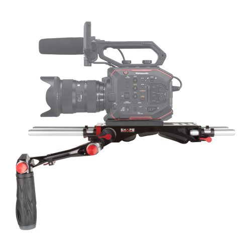 Panasonic Au-Eva1 bundle rig