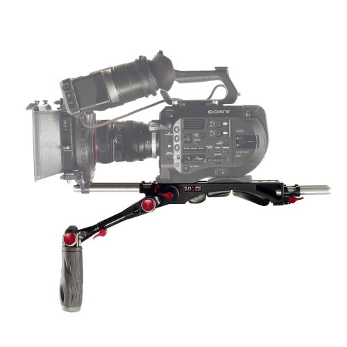 Sony FS7 & Sony PXW-FS7 mark ii bundle rig