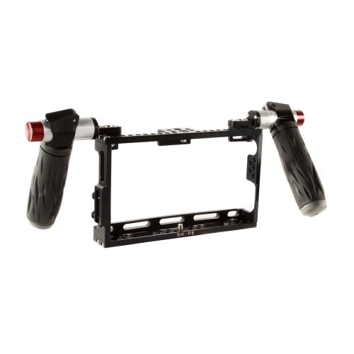 Atomos shogun cage with handle