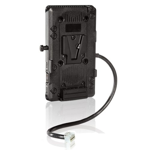 Plaque de batterie V-Mount pour Blackmagic Ursa