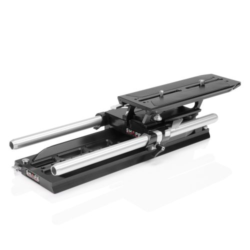 15 mm studio sliding baseplate for Sony Venice