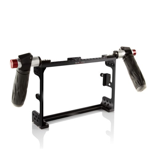Odyssey 7Q cage with handles