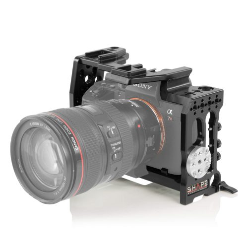 Sony A7R3 cage