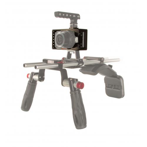 Cage pour Blackmagic Pocket (BMPCC)