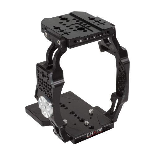 Canon C200 camera cage