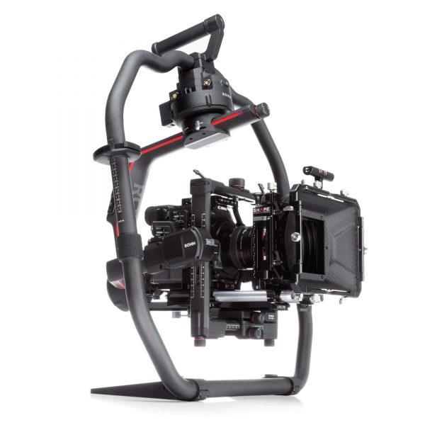 02 Shape Dra28 Setup Canon C200 Ronin 2 1