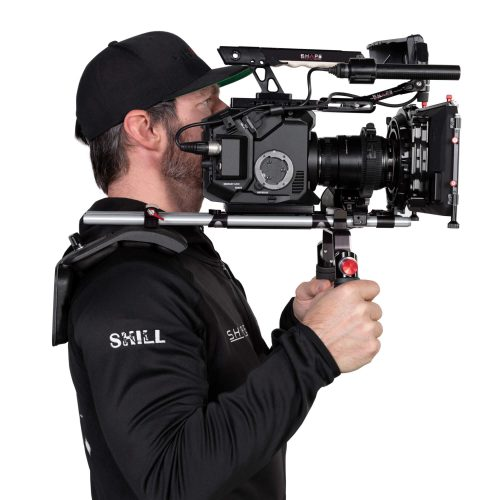 Panasonic Au-Eva1 shoulder mount