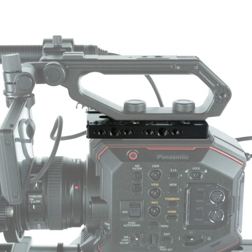 Panasonic Au-Eva1 top plate
