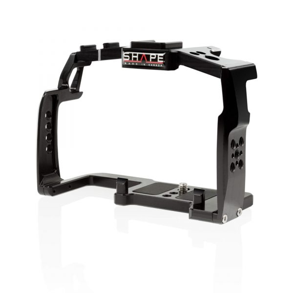 02 Shape Gh5cage Product Picture Cage Only
