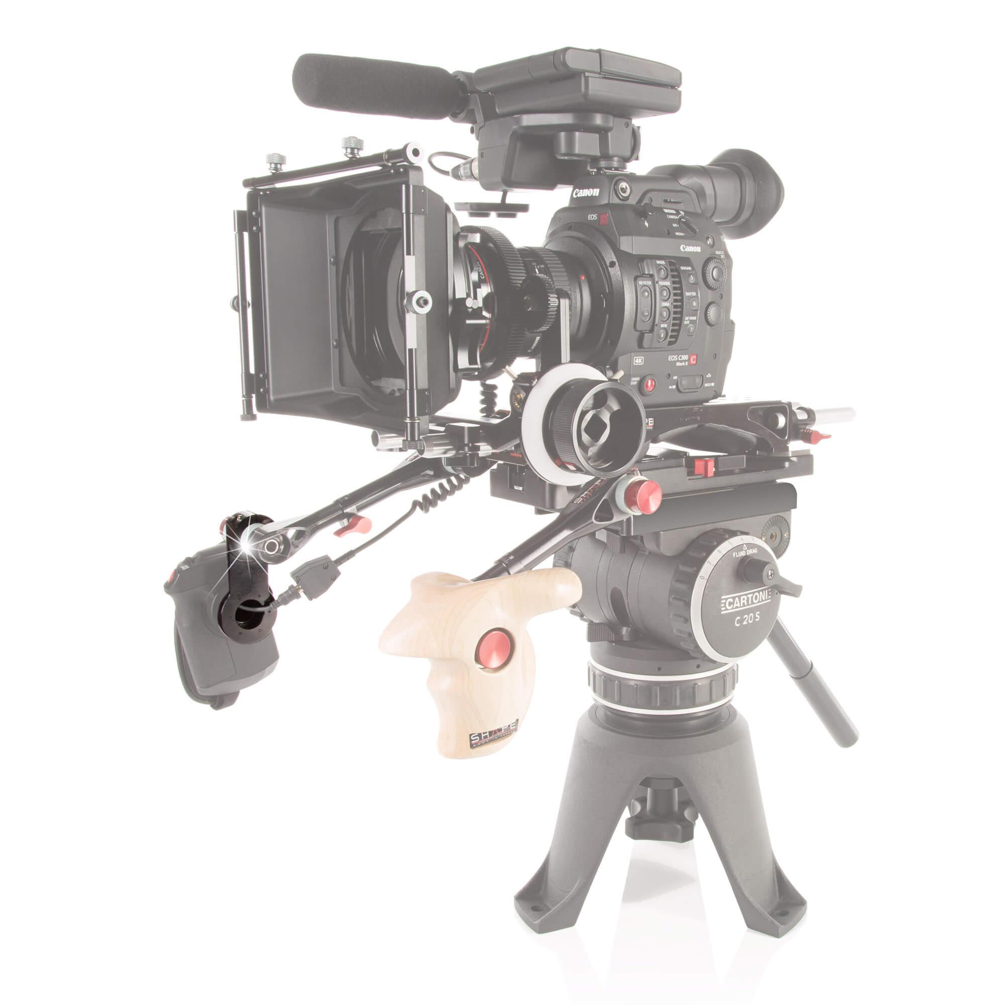 Shape C300 Bracket for the C300 Handle