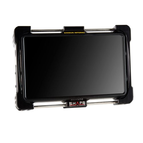 Atomos shogun inferno and flame series cage