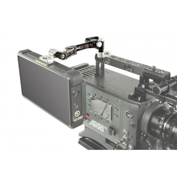 02 Shape Rf384a Setup Solution Arri Camera B