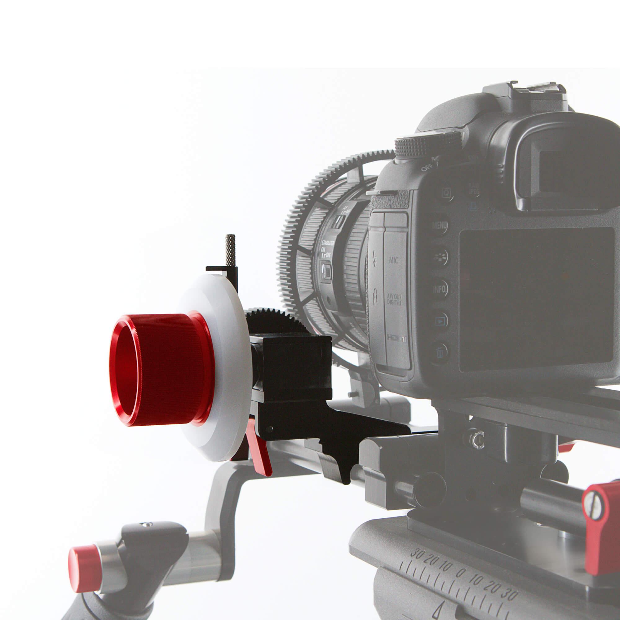 Follow Focus Friction Gear Clic