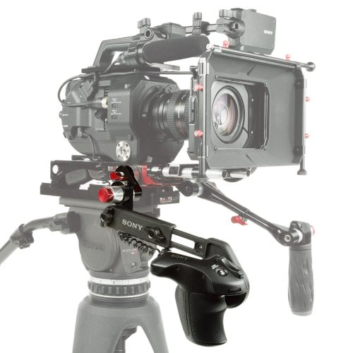 Sony FS7M2 remote extension handle