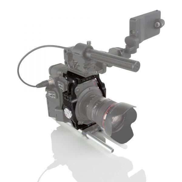 03 Shape C200cage Setup Solution 2000x2000