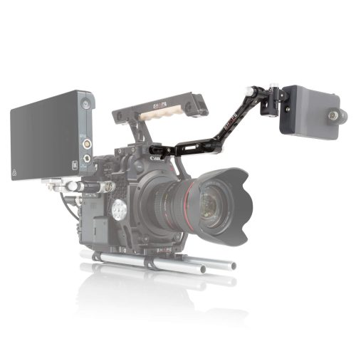 Bras Push-button pour viewfinder (EVF) pour Canon C200