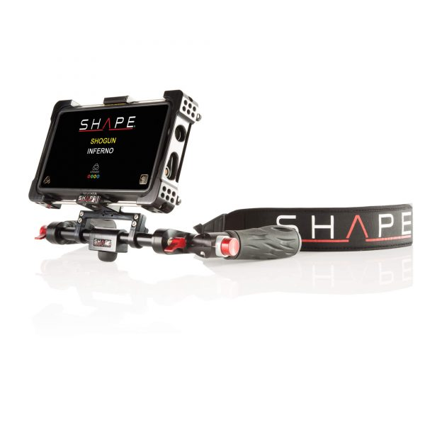 03 Shape Inficon1 Setup Solution With Strap 2000x2000