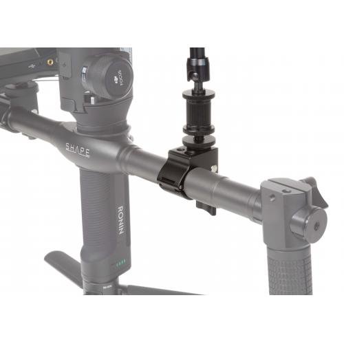 SHAPE monitor magic arm for 22 mm gimbal rod