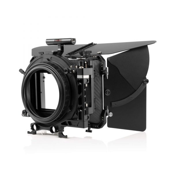 03 Shape Mcf456 Production Picture Matte Box Only