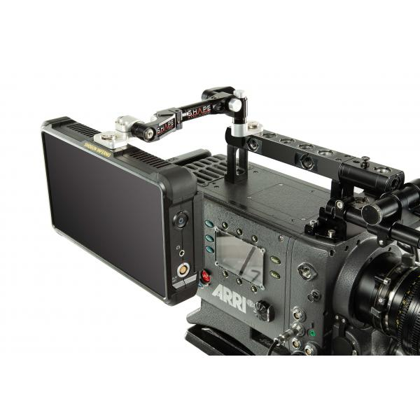 03 Shape Rf384a Setup Solution Arri Camera
