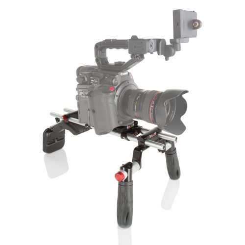 Canon C200 shoulder mount