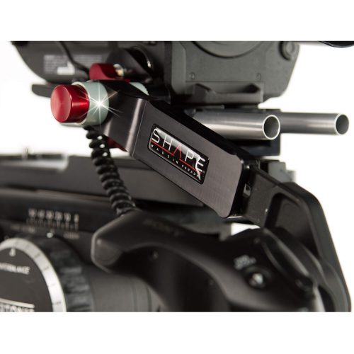 RemoteExtension Handle Kit kompatibel mit Sony FS7M2