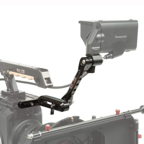 Panasonic Au-Eva1 Push-Button view finder mount