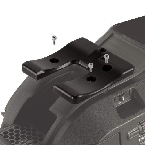 Sony FS7 & Sony PXW-FS7 mark ii rear insert plate