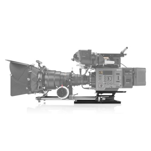 19 mm studio sliding baseplate for Sony Venice
