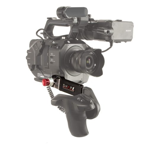 Sony FS7 remote extension handle