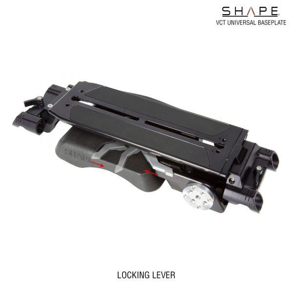 05b Bp10 Shape Locking Lever