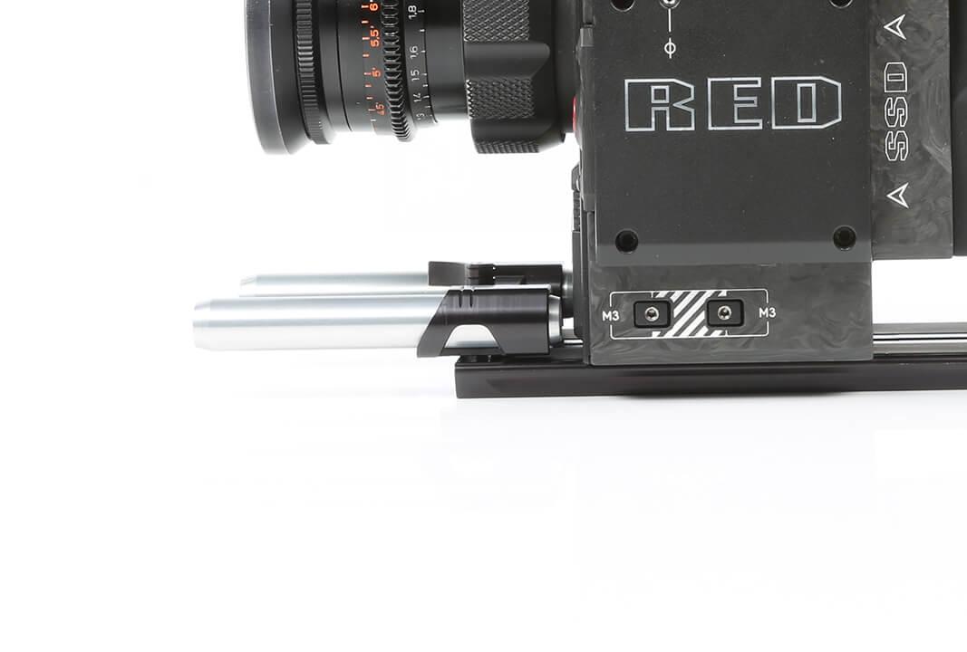 Red DSMC2 bundle rig - SHAPE