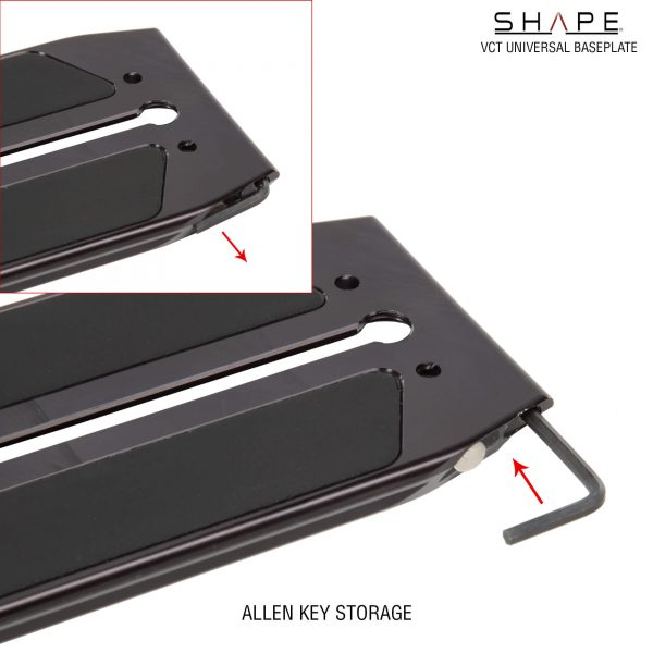 08a Bp10 Shape Allen Key Storage
