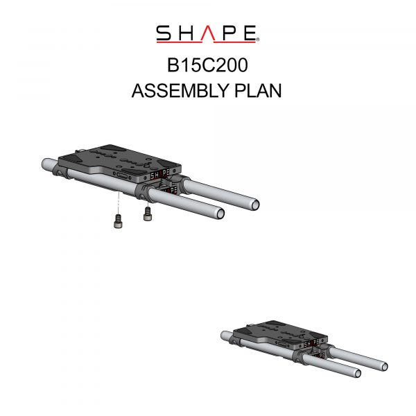 B15c200 Assembly Plan