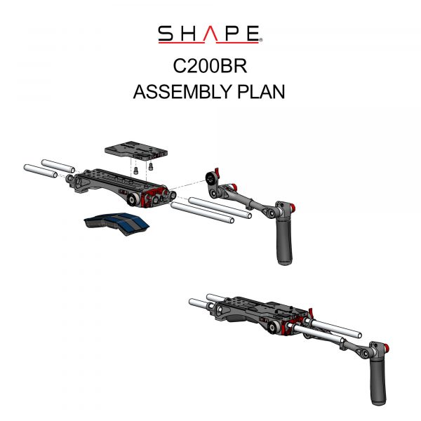 C200br Assembly Plan