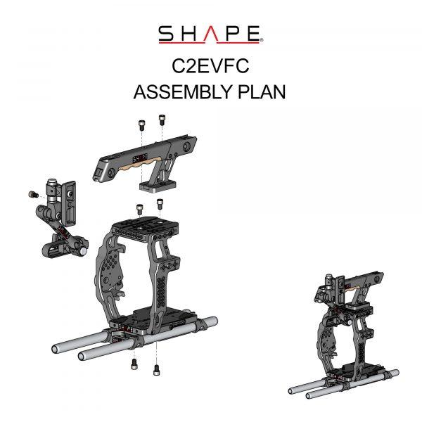 C2evfc Assembly Plan