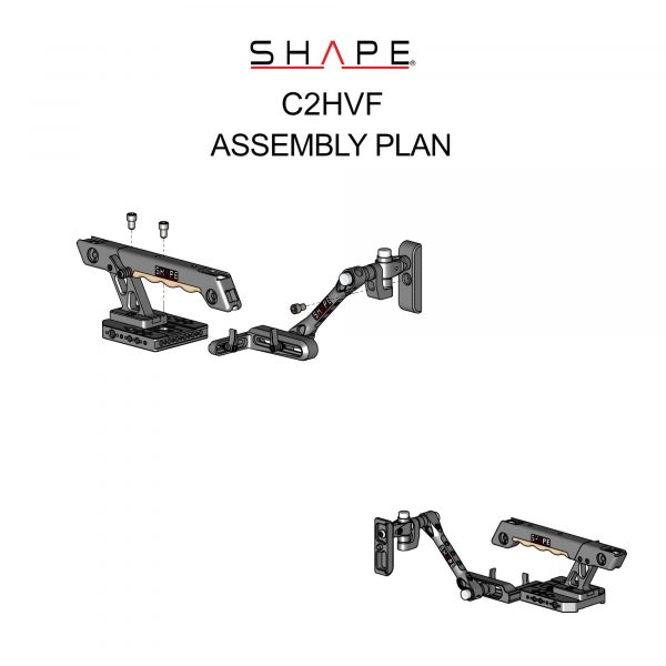 C2hvf Assembly Plan