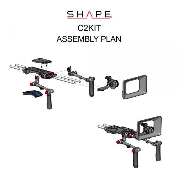 C2kit Assembly Plan