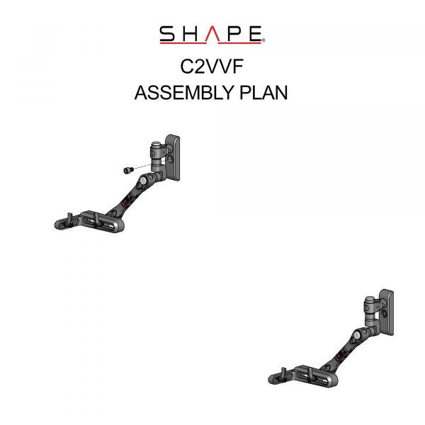 C2vvf Assembly Plan