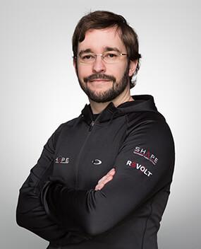 Shape Team Pascal Rivard