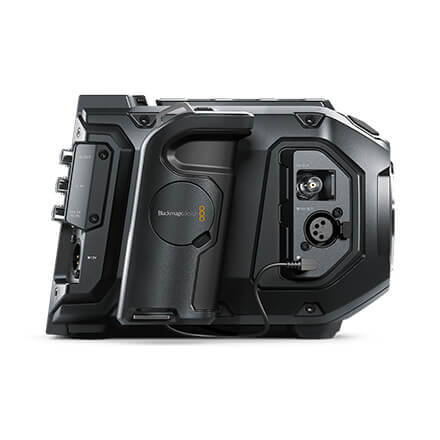Blackmagic URSA Mini Camera