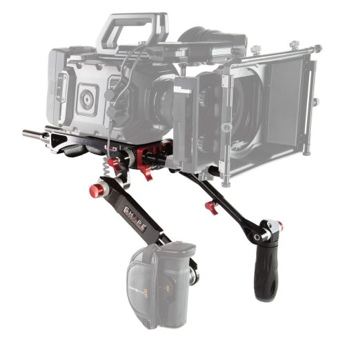 Blackmagic Ursa Mini bundle rig